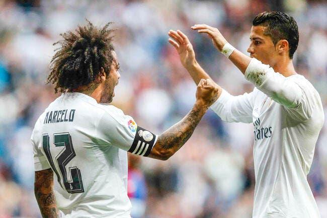 Cristiano Ronaldo au PSG, Cavani botte direct en touche