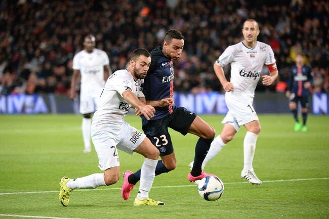 Daniel Bravo traite de «trou» un joueur du PSG !