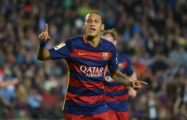 Le père de Neymar fait-il du chantage au fisc espagnol ?