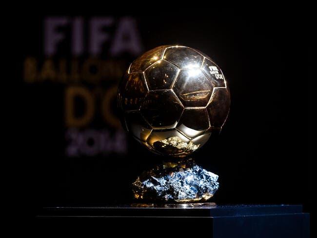 Ballon d'Or : Les 23 finalistes dévoilés, Benzema et Pogba en lice
