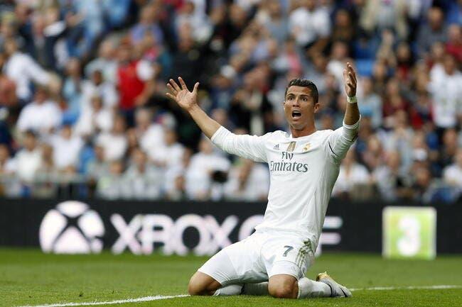 Cristiano Ronaldo au PSG, l'ancien patron du Real y croit !