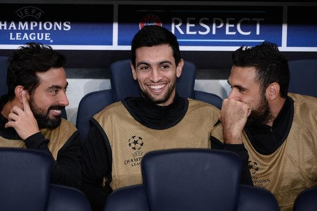 Lavezzi du PSG au Barça, ce n'est pas une blague !