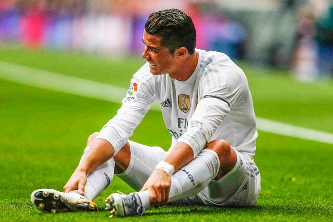 Le PSG annonce un Cristiano Ronaldo au rabais