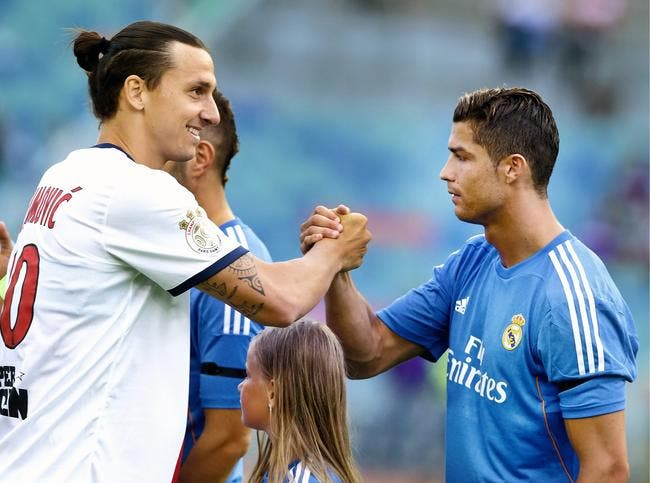 PSG - Real Madrid : Les compos (20h45 sur Canal+)