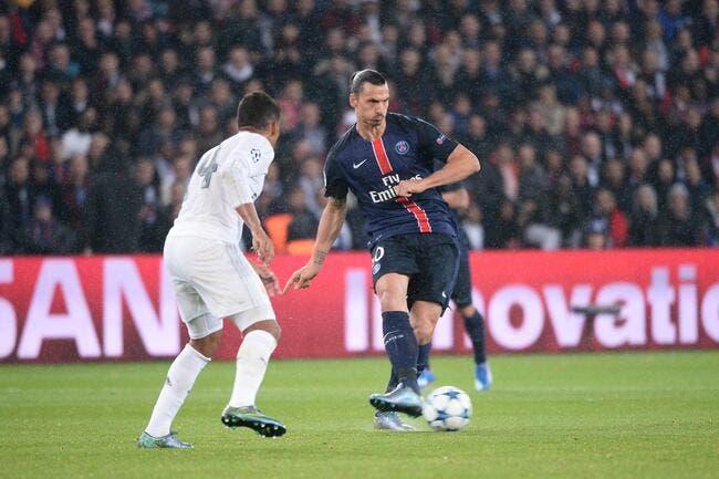 Riolo fracasse Ibrahimovic «un cadavre traîné par une ambulance»
