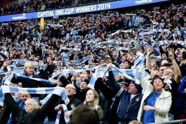 Vexée à Man City, l'UEFA contre-attaque !