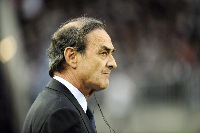Bordeaux est insupportable reconnait son président