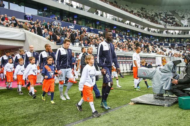 Bordeaux va réussir à vider son nouveau stade annonce Ménès