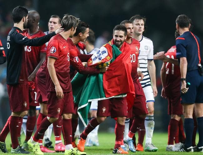 Cristiano Ronaldo s'installera dans le camp du XV de France