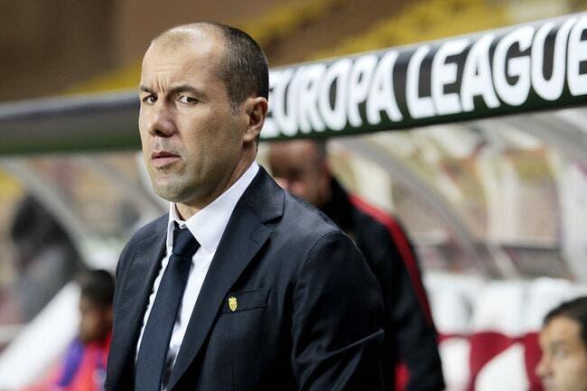 Le changement-sanction, Jardim le revendique à Monaco