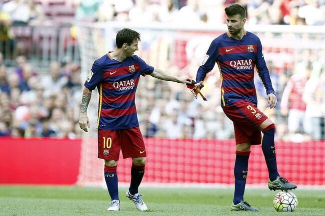 Les Anglais sont fous, ils pensent pouvoir se payer Messi !