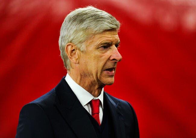 Van Gaal veut faire pleurer Wenger à Noël