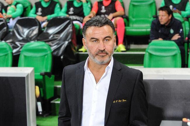 Euphorique, l'ASSE rêve... d'un match nul face au PSG