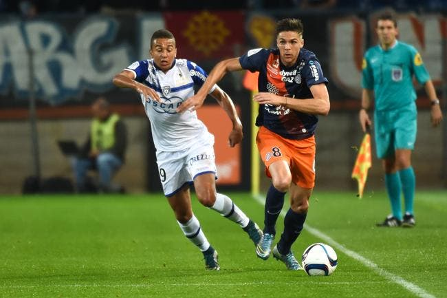 Montpellier gagne, Courbis revit