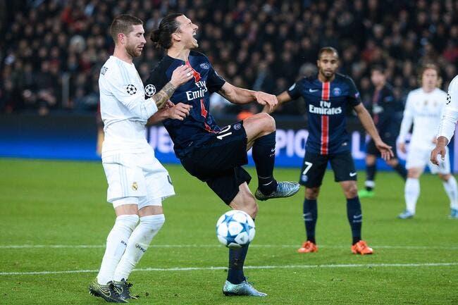 Pascal Praud craint la fin pathétique d'Ibrahimovic au PSG
