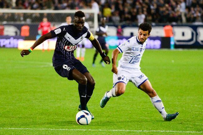 Battre Troyes, le minimum vital pour Bordeaux