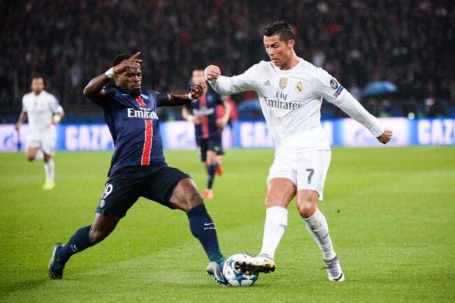 Ce joueur de l'OL qui rêve de Cristiano Ronaldo au PSG
