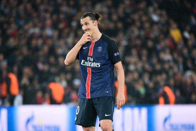 Rothen refuse le droit au PSG de zapper Ibrahimovic