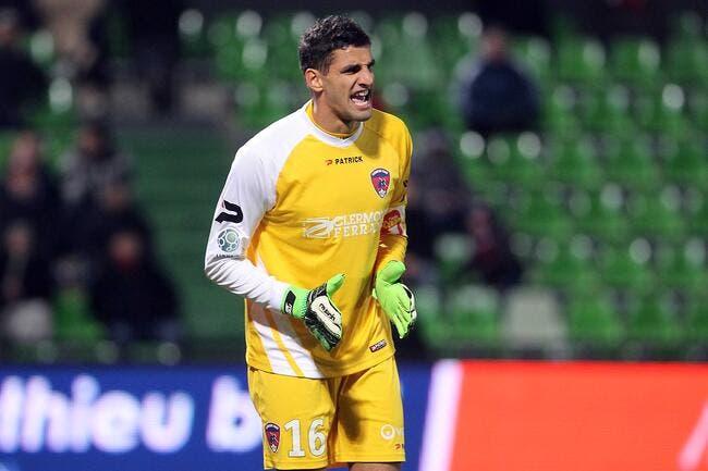 Clermont - Lens : 2-2