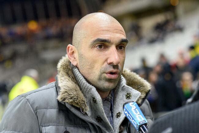Alonzo craint une «boucherie» en France à cause du PSG