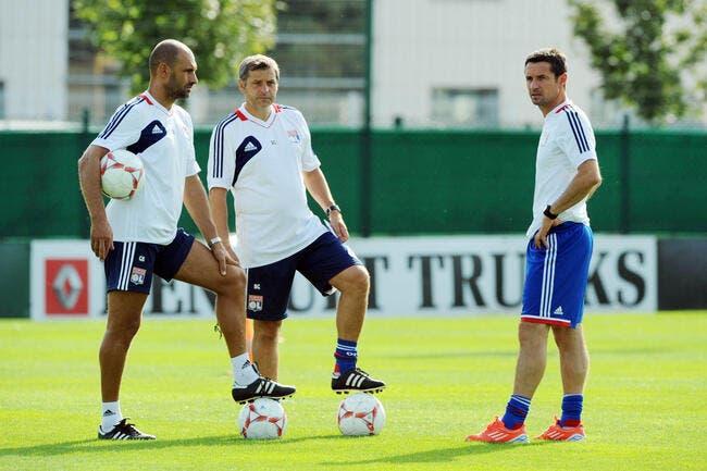 Garde va-t-il taper dans le staff de l'OL pour sauver Aston Villa ?