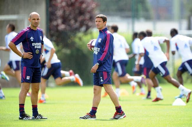 L'OL refuse que Baticle rejoigne Garde à Aston Villa