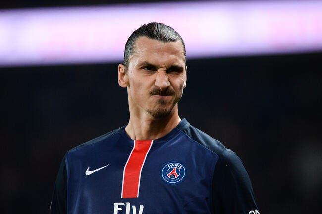 Pierre Ménès détruit ceux qui «ont craché» sur Ibrahimovic