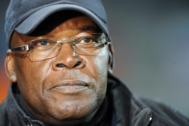Marius Trésor tremble pour les Girondins de Bordeaux