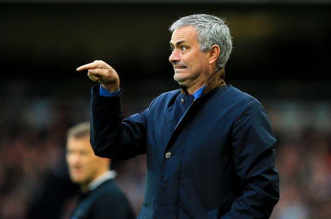 Mourinho bientôt viré, le PSG et Monaco cités !