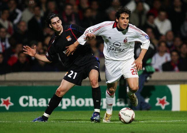 OL-Milan 2006, le regret éternel de Gérard Houllier