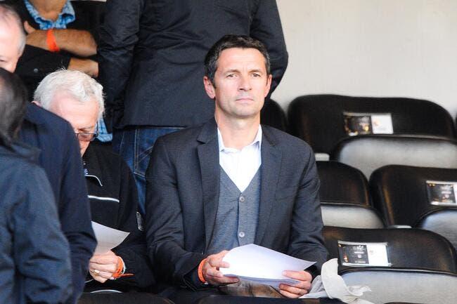 Quand une légende soutient Rémi Garde pour Aston Villa