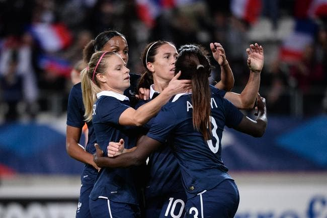 Audience : L'EDF féminine fait mieux que Bastia-Rennes