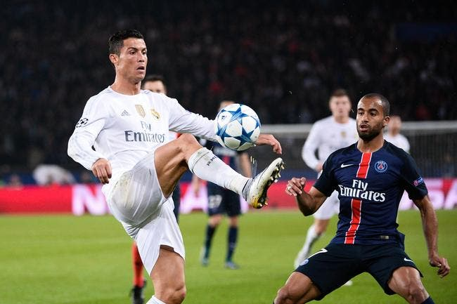 Fair-play financier : L'UEFA autorise le PSG à recruter Cristiano Ronaldo