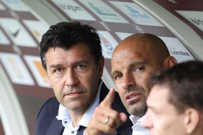 L'OL mis sous pression par Aston Villa pour Baticle