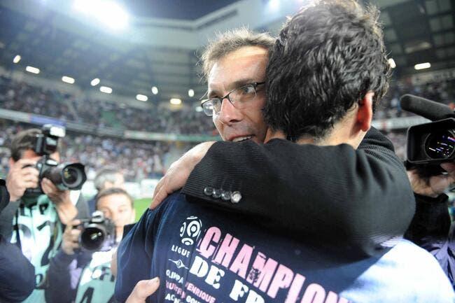 Ce retour que le coach du PSG attend avec impatience