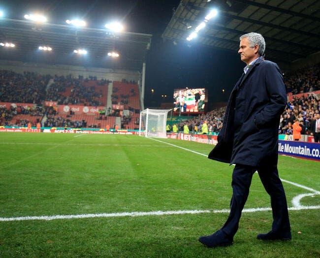 Oui, Mourinho est l'homme qu'il faut au PSG