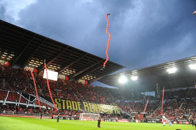 La 35e minute, le rendez-vous bruyant de Rennes-PSG