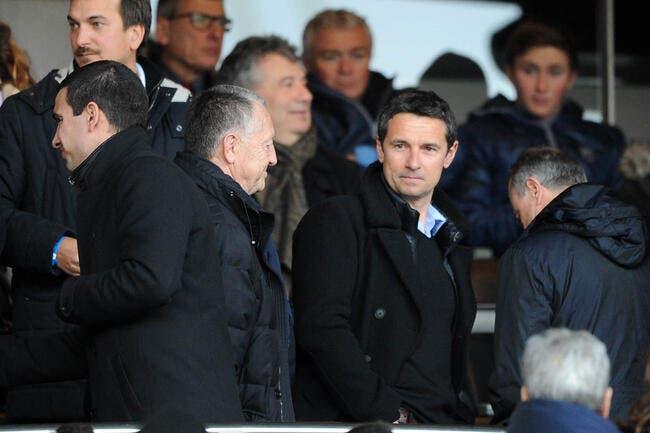 Aulas refuse d'avance tout l'or d'Aston Villa