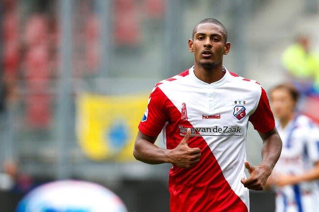 Il cartonne aux Pays-Bas et rêve de jouer au PSG
