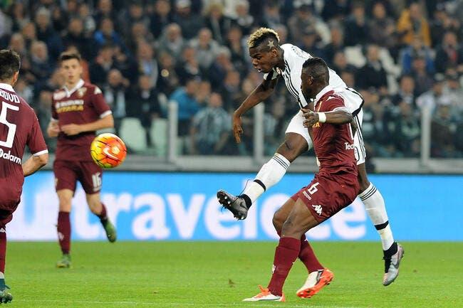Juventus - Torino : 2-1