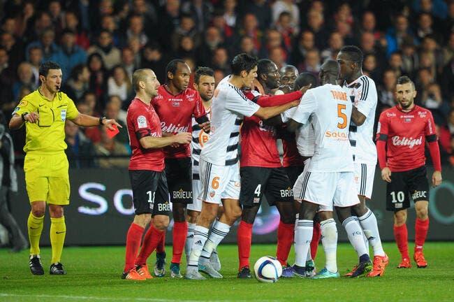 Lorient, c'est fou et c'est bon