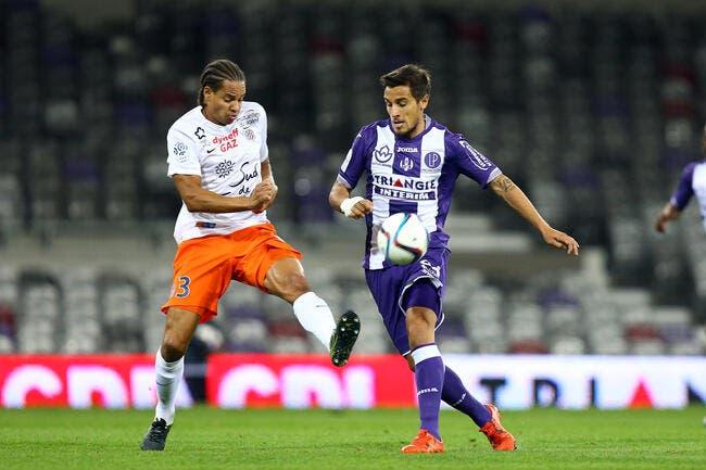 Montpellier et Courbis serrent le point