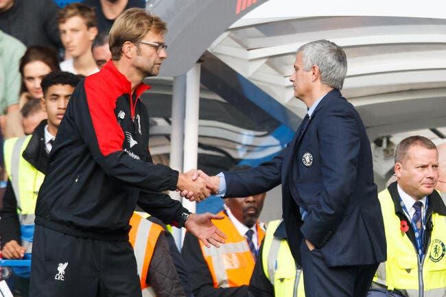Mourinho sait déjà ce qu'il va faire