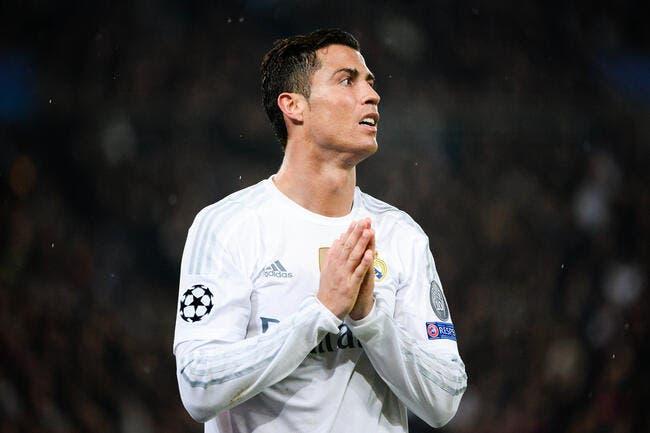 Vous détestez Cristiano Ronaldo ? Il adore ça