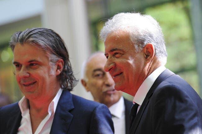 19 clubs de L1 créent la Première Ligue présidée par Caïazzo !