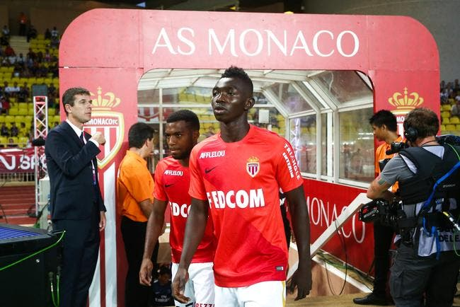 Monaco, PSG, OM, OL, le carré dans l'ordre du mercato de la L1