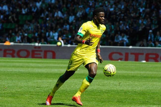 Officiel : Papy Djilobodji signe quatre ans à Chelsea !