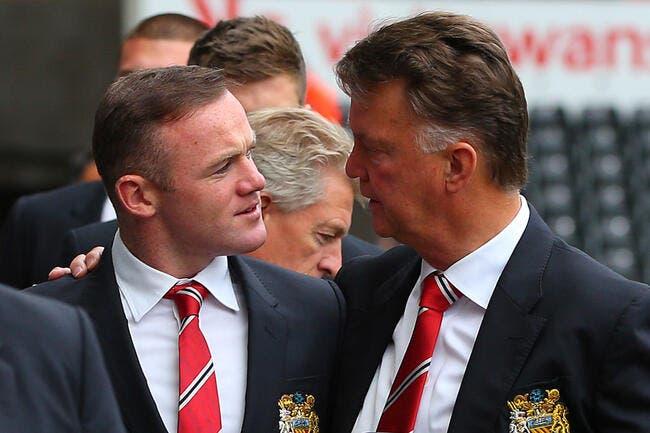Rooney ne connaît pas cet Anthony Martial à 80ME