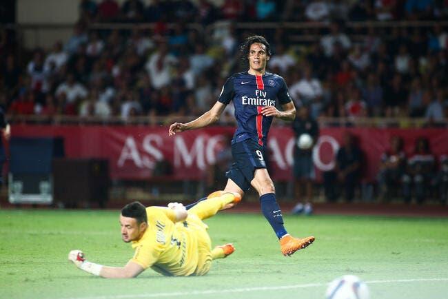 Arsenal a refusé de payer un prix délirant pour Cavani