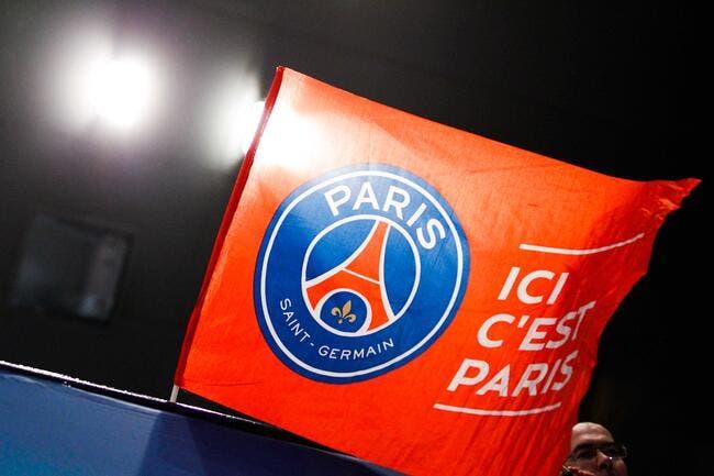 Le PSG annonce la liste de ses joueurs pour la Ligue des champions